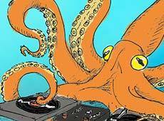 Kraken Tunes